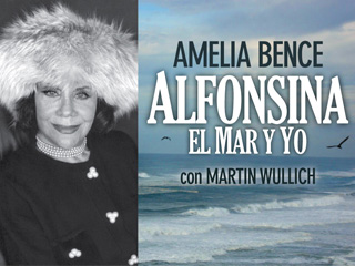 Alfonsina el mar y yo