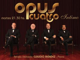 Opus Cuatro