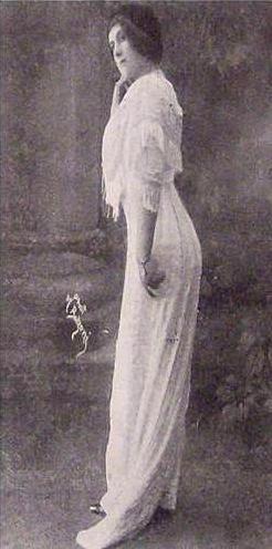 Belle Delange