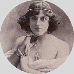 Lucette Cierval
